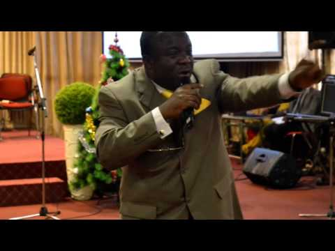 "APOSTLE KOJO ADU YEBOAH  ""FOLLOW THE CLOUD NOT THE CROWD"""
