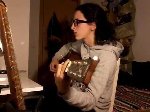 ZAZ - Port Cotton Acoustic Cover