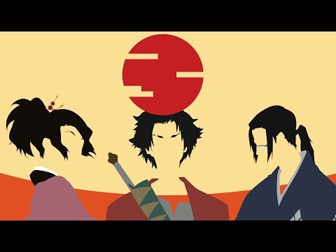 Samurai Champloo • Tributes [lofi / Jazzhop / Chill Mix]