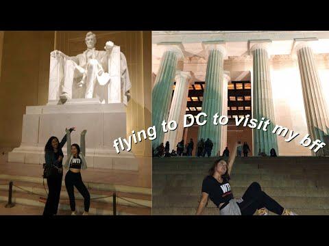 a weekend in DC-i love u tsegenet