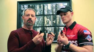 video interview with blitzkrieg components