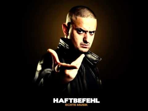 HAFTBEFEHL - Schwarz