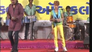 Gujarati Garba Songs Tina Rabari - Lions Club Kalol - 19/10/2012 Part 20