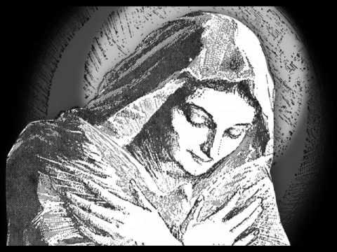 Ave Maria Gospel   Mahalia Jackson & Jose Carreras