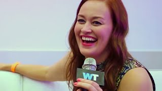 VidCon Drinking Games with Mamrie Hart! | VidCon 2015