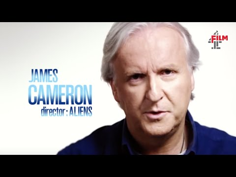 James Cameron on directing Aliens