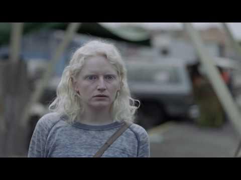 Asfixia - Kenya Márquez -Tráiler Oficial México