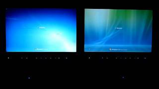 Vista vs Windows 7