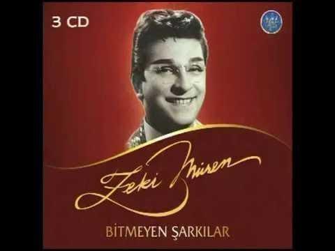 Zeki Müren Dinle Bitmeyen Şarkılar Zeki Müren Şarkıları - Türk Sanat Müziği - Tsm - زكي موران