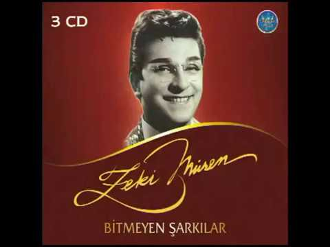 Zeki Müren (Musical Artist) Endend Songs Turkish Of Music