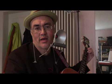 Kicking the Gong Around (Cab Calloway) -- Tenor Guitar &
