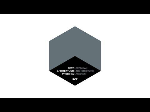 Eesti Arhitektuuripreemiad 2019