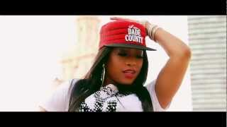Tone Tone ft. Trina - Shorty Watz Yo Name  OFFICIAL MUSIC VIDEO [DIRTY]