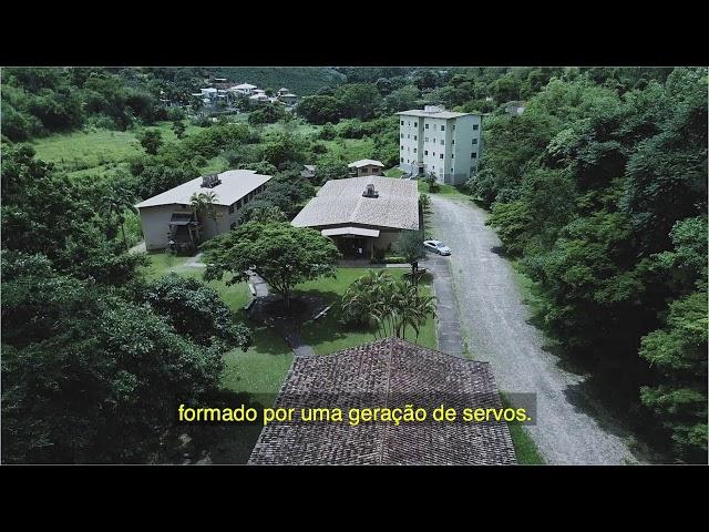 Vídeo Institucional 2021