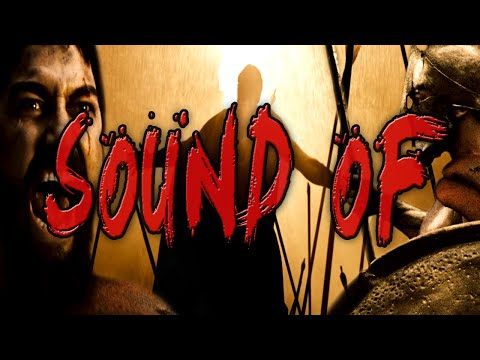 300 - Sound of Glory
