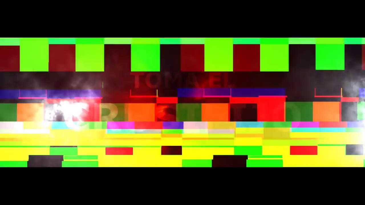 TEMPLATE TERROR SONY VEGAS PRO 12 Y 13 - YouTube