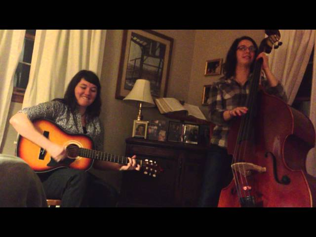 Alison Self- Your Cheatin' Heart (Hank Williams Sr. Cover) 3-21-14