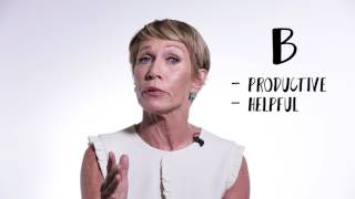 Barbara Corcoran: The Se¢ret to Making a To-Do List That Really Works