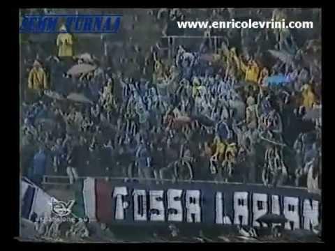 Como Calcio 1985 1986 Il film della stagione Espansione TV 2^ parte