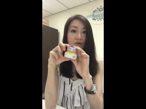 [Organic Pure Sense美容教室]- 敏感皮膚必備天然產品