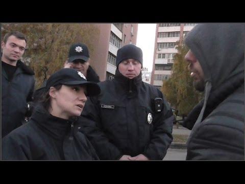 ORJEUNESSE Vs взвод  марионеток ПОЛИЦИИ ч1
