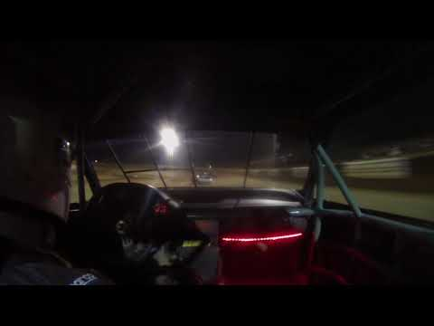 90317 Fayette County Speedway Pro 4 Heat 3 from 412