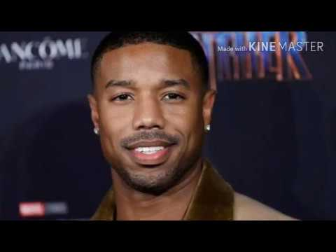 Michael B. Jordan is voicing the lead character in a new animated series