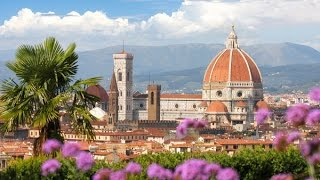 Флоренция(Флоренция Флоренция – один из старейших городов Италии, расположенный в живописной долине на берегах..., 2014-10-06T10:00:32.000Z)