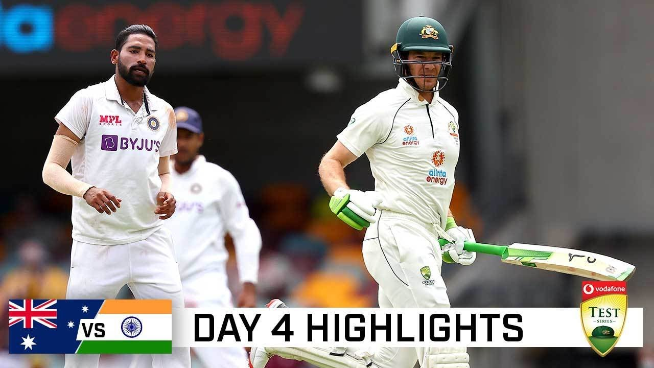 How Day 5 will unfold - could it be the fairytale?
