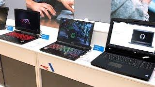 Amerikada Bilgisayar Fiyatları: Dizüstü - Masaüstü - Oyun Bilgisayarları