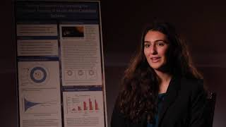 Meet Ana Humphrey, First Place Winner of the 2019 Regeneron Science Talent Search