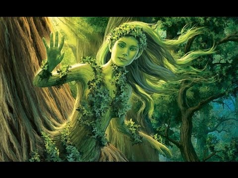 Celtic Tribal Music - Dryad's Tree