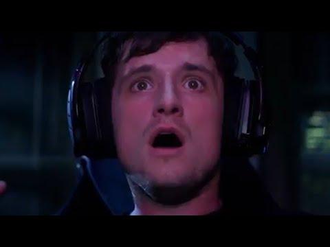 "Trailer: ""Future Man"""