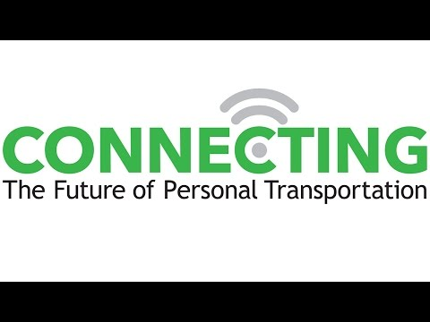 Connecting: The Future of Personal Transportation