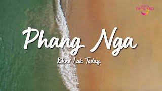 Phang Nga We So Miss You!