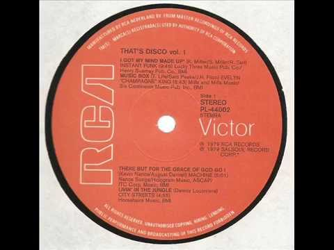 Various - That's Disco 1 (full compilation album)