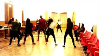 Feder feat. Alex Aiono - Lordly Choreography by Vlad Ivlev