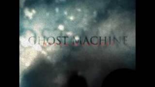 Ghost Machine - Desert Rose