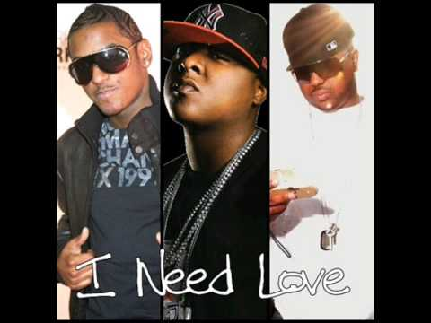 I m in need of love lloyd