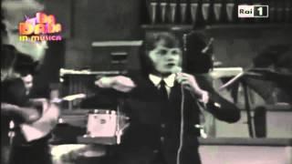 ♪ Rocky Roberts ♫ Claude François ♫ Paul Anka ♪