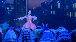Скачать Фея кукол АРБ им Вагановой Fairy Doll By Vaganova Academy