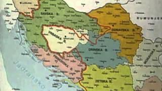 Hrvati i Srbi - povijest jedne averzije