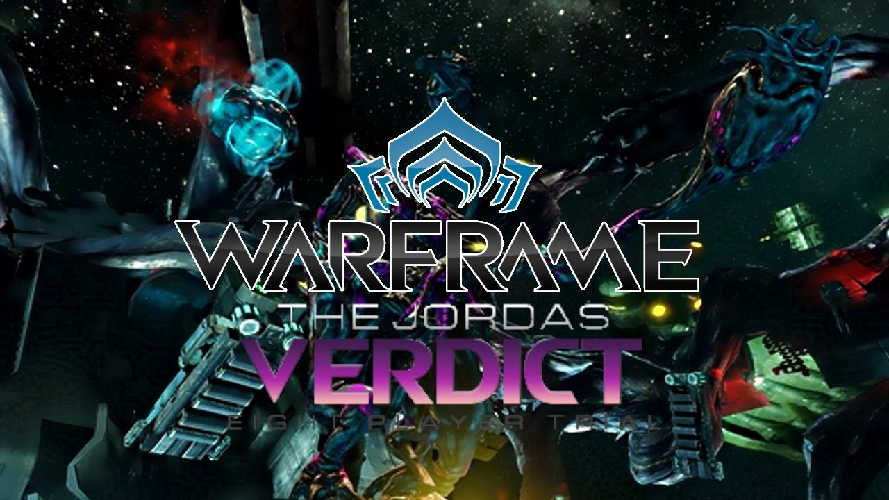 warframe how to kill jordas