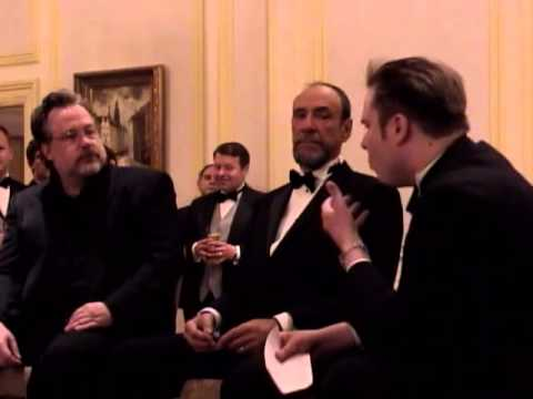 "Solzhenitsyn-Abraham-Hulce discuss ""Amadeus"""