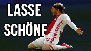 Subscribe and like this video for more videos!---------------------------------lasse schöne (born 27 may 1986) is a danish professional footballer. he plays ...
