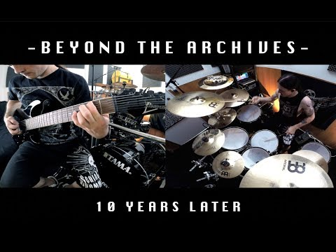 KRIMH - Beyond The Archives - (Re-recording 10 Years Later)