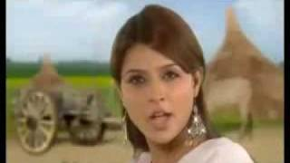 Lehmner hussainpuri And Miss pooja Mera Mahe Tu patya new punjabi song of 2009