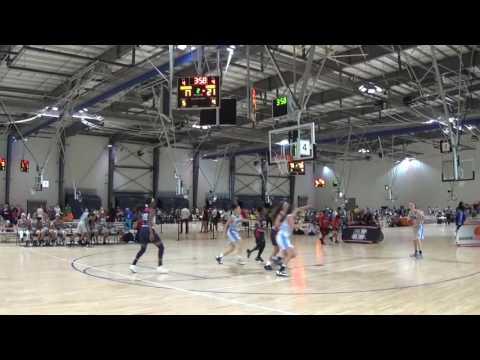 Alston-Smith Peach State Invitational Game 4A