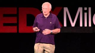TEDxMileHigh - Paul Polak - The Future Corporation