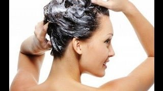 Маска для блеска и питания и роста волос!(ПРОЧИТАТЬ! СМОТРИМ В 720 HD Масочка очень класная ! Девчонки попробуйте и не пожалеете! Рецепт 1) 1 желток..., 2012-10-11T22:35:27.000Z)